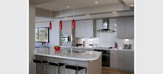 Red Kitchen Lights by L U0026l Kitchen Breakfast Bar Lighting Ideas Picture Guide Lights