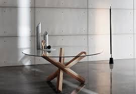 tavoli design cristallo tavoli in vetro tavoli in cristallo design sovet