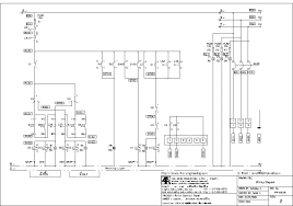 room air cooler wiring diagram 2 with capacitor marking and 3