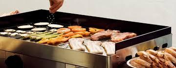 cuisine a la restaurant cuisine à la plancha lyon le classement des lyonnais