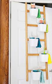 25 clever diy organization ideas