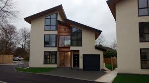 sustainable smaller social housing project of the year