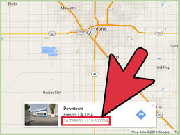 Google Maps Directions Link 3 Ways To Get Latitude And Longitude From Google Maps Wikihow
