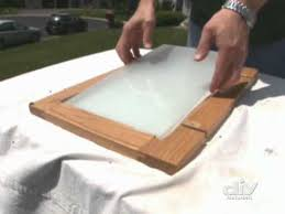 how to router cabinet doors for glass cabinet doors diy youtube