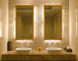 Backlit Mirrors Bathroom 132 Best Accent Mirrors Images On Pinterest Backlit Mirror