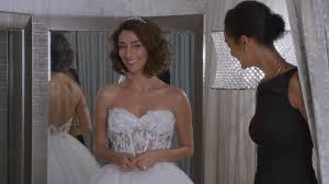 the wedding dress shop shop the look the wedding dress reveal girlfriends guide