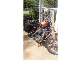 2008 harley davidson custom for sale 31 used motorcycles from