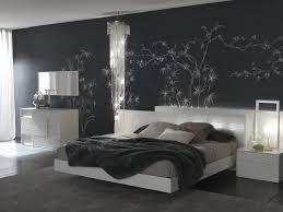 Schlafzimmer Zimmer Farben Zimmer Schwarz Streichen