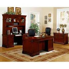 Solid Wood Executive Office Furniture by Traditional Wood Desks U0026 Furniture Executive Solid Wood Desks