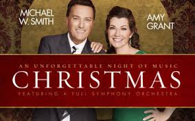 grant christmas uplifting encouraging 104 9 the river michael w smith