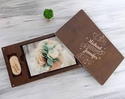 wedding gift box ideas wedding gift ideas gift for wedding photo box wood