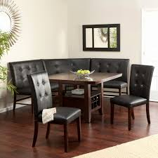 dining room and kitchen combined ideas dining tables dining room modern table idea with round glass