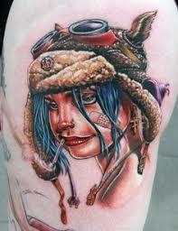 stingray tattoo reno nv vaka martinez gallery art is life