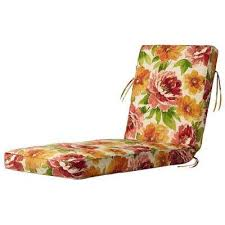 home decorators collection chaise lounge cushions outdoor