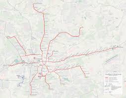 Und Campus Map Stadtbahn Dortmund Wikiwand