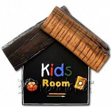 buy designer kids room nameplate online in india panchatatva with