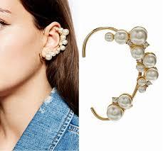 stylish earrings 2015 hot fashion ear cuff women s jewelry simple stylish