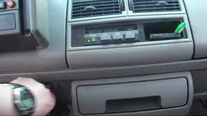 1994 Gmc Sierra Interior 1993 Chevrolet C1500 Regular Cab Long Bed Pickup Truck W 260 000