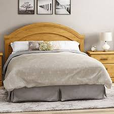 pine headboards easy home concepts