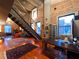 Loft In A House by Have You Dreamed Of Having Your Own Manhattan Loft But Love
