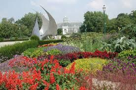 Ohio Botanical Gardens Franklin Park Conservatory And Botanical Gardens Columbus 2018