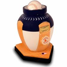boston cremation official major league baseball cremation urn for human ashes