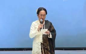 Puisi Sukmawati Dpr Puisi Sukmawati Soekarnoputri Bisa Timbulkan Konflik