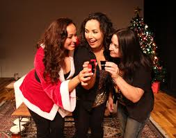 the latina christmas special u0027 love and laughter through three