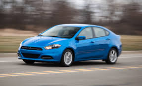 2015 dodge dart 2 4l automatic test u2013 review u2013 car and driver