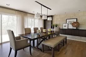 Best Contemporary Dining Room Ideas Pictures Room Design Ideas - Modern dining room decoration