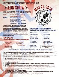 america pit bull terrier club lone star state apbtc u2014 an adba sanctioned club u2013 an adba