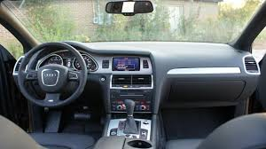Audi Q7 2013 - audi q7 2013 refined character luxury and quality dream