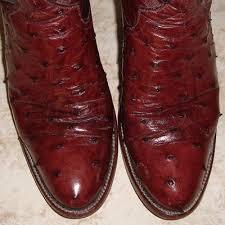 womens boots handmade for sale s handmade garner moss quill ostrich boots