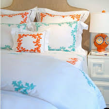 Gray And Turquoise Bedding Nursery Beddings Coral And Turquoise Baby Quilt Plus Navy And