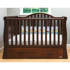 Sleigh Cot Bed Brbaby Oslo Sleigh Cot Bed Coco Sandras Nursery Corner