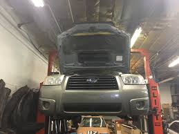 subaru forester off road bumper 2006 subaru forester xt automatic complete part out the subie