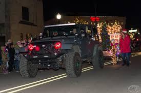 jeep christmas parade christmas parade 2017 photo gallery jtv jackson