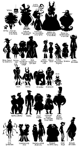 witch silhouette png silhouettes by xamag on deviantart