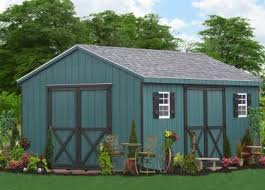 Backyard Wood Sheds by Economy Workshop Shed For Sale 100 U0027s Of Options