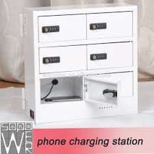 Charging Shelf Sopower Phone Charging Station 6 Docks Mobile Phone Charger Plate