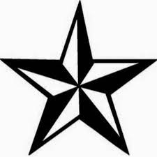 50 best star tattoo designs for men golfian com
