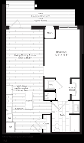 floor plans third valley apartments south orange nj