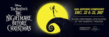 upcoming shows sa symphony disney in concert tim burton s