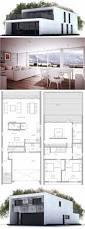 narrow lot homes floors narrow lot homes best house images on pinterest floor plans