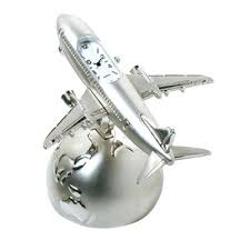 Silver Desk Accessories Silver Desk Accessories Airplane Desk Accessories Silver Plated
