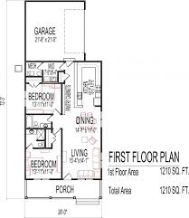 house plans with attached apartment apartments 2 bedroom house plans with garage home design floor