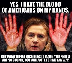 Hillary Clinton Benghazi Meme - what difference does it make hillary clinton hillary clinton