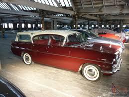 opel cars 1960 1960 vauxhall velox friary