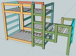 3 Way Bunk Bed The 25 Best Funky Teenage Bedding Ideas On Pinterest Icarly