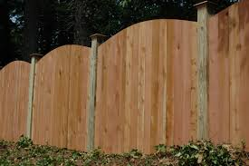 Home Decorators Catalog Request by Standard Cedar Fence Designs Allied Fence